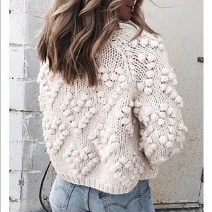 🔹New🔹Popcorn Sweater